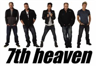 7th Heaven band, 80s music, Labor Day Festival, live bands, Live music, music festivals, pop music live, rock music, Taste of Polonia Festival Chicago