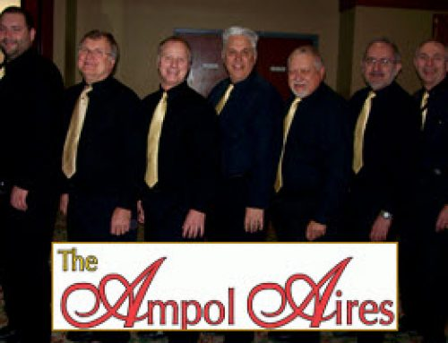 Ampol Aires Band