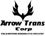 Arrow Trans Corp, 2019 Sponsor, Taste of Polonia Festival