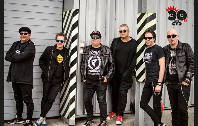 Big Cyc Band, Big Cyc w Chicago, polskie imprezy, Taste of Polonia Festival Chicago, Wydarzenia