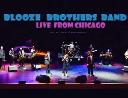 Blooze Brothers