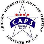 Caps Chicago Police, Taste of Polonia Festival Sponsor