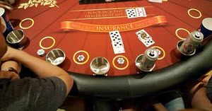 Casino at Taste of Polonia Festival