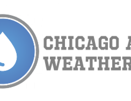 Chicago Area Weather