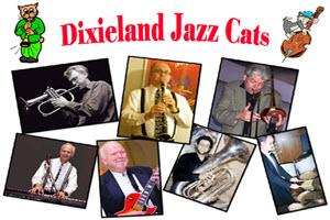 Jazz at Taste of Polonia Festival