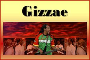 Gizzae Reggae Band