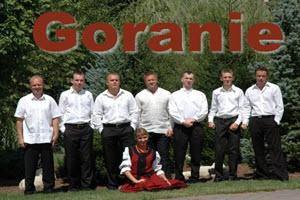 Goranie at Taste of Polonia Festival 2014