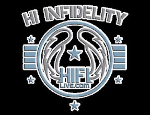 Hi Infidelity Band