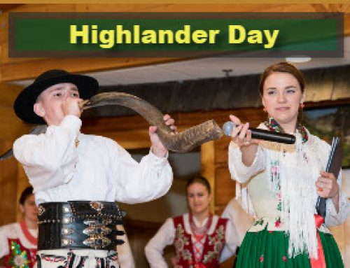 Highlander Day