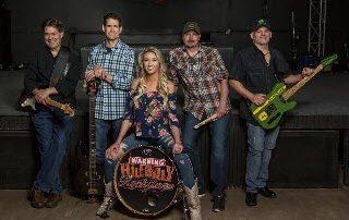 Hillbilly Rockstarz Band