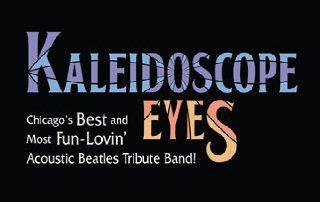 Kaleidoscope Eyes Band