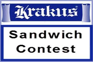 Krakus Sandwich Contest