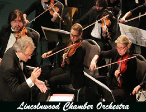 Lincolnwood Chamber Orchestra Family Concert