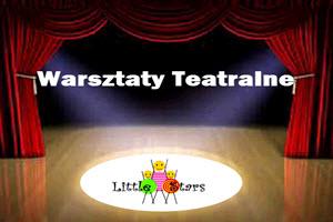 Warsztaty Teatralne Little Stars Taste of Polonia Festival