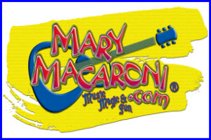 Mary Macaroni - Taste of Polonia Festival 2014