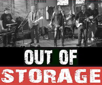 Out of Storage Band, Chicago Events, Chicago, Copernicus Center, Jefferson Park, Labor Day festival, music festival, September Festival, Taste of Polonia Festival, Polish Fest, live bands, rock band,