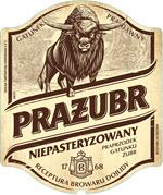 PRAZUBR BEER