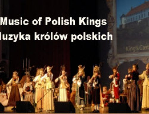 Music of Polish Kings
