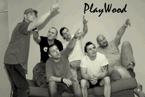 Playwood at ToP festival Chicago