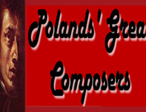 Poland's Great Composers