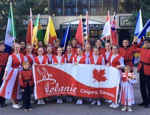 Polanie Calgary