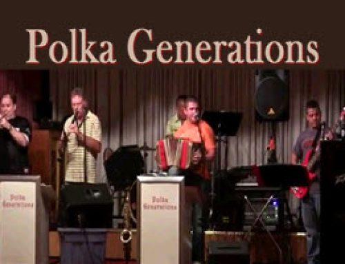 Polka Generations