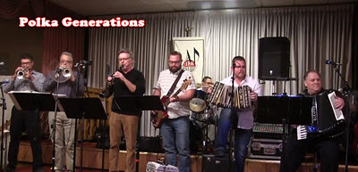Polka Generations Band