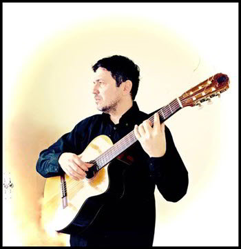 Alejandro Rowinsky, classical guitar music, Taste of Polonia Festival Chicago, Live music festival chicago, labor day festival, 2018 festivals, live Bands, Chicago music festivals, Chicago August Events, Chicago September events, Copernicus Center,