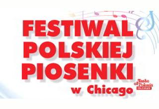 Festiwal Polskiej Piosenki w Chicago