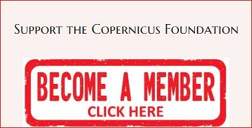 Copernicus Foundation Membership