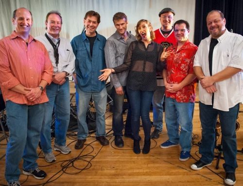 CTA – Chicago Tribute Band