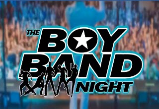 The Boy Band Night Band