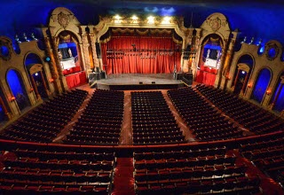 Theater - Copernicus Center