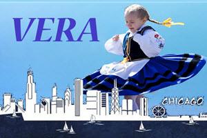 VERA Dance Ensemble