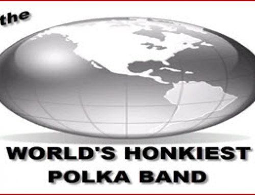 World's Honkiest Polka Band