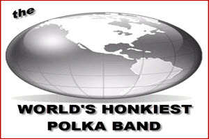 Worlds Honkiest Polka Band Chicago