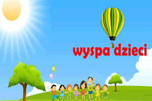 Wyspa Dzieci at Taste of Polonia Festival