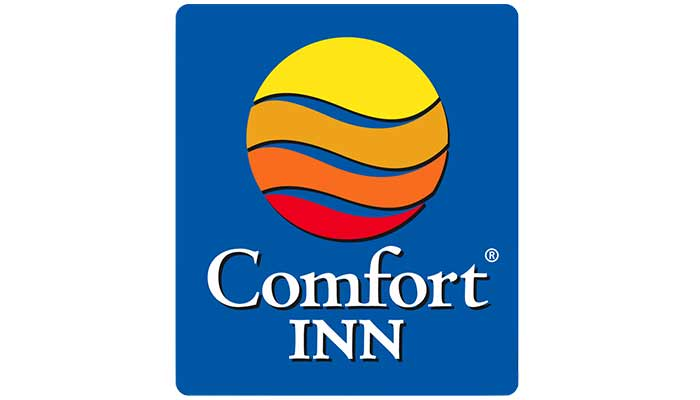 comfort inn suites hotel rooms