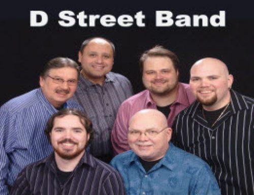 D Street Band