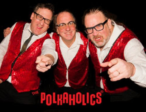 The Polkaholics