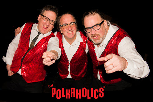 Taste of Polonia Festival, 2019-08-31, Chicago music festivals, Labor Day Festivals, Chicago summer festivals 2019, Polish Fest Chicago, The Polkaholics, Live Polka music