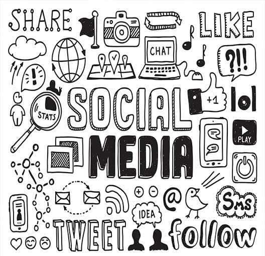social media taste of polonia