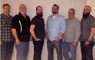 Tri-City Band