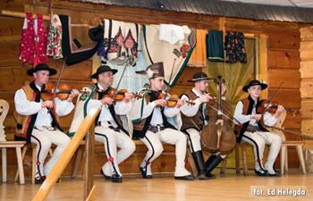 Highlander Day at Taste of Polonia